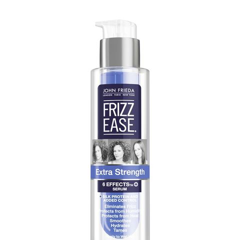 Frizz-Ease Extra Strength 6 Effects+ Serum
