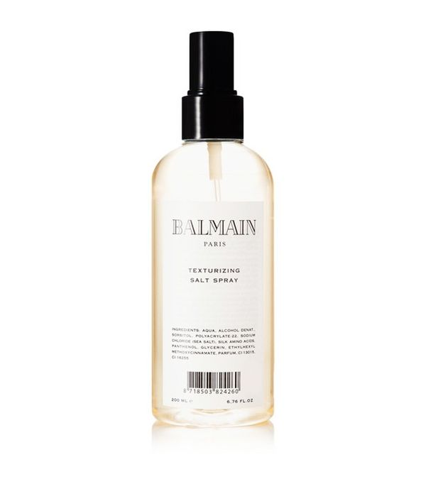 Best summer haircare Balmain Texturizing Salt Spray