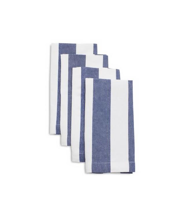 Sur La Table Bold Stripe Napkins