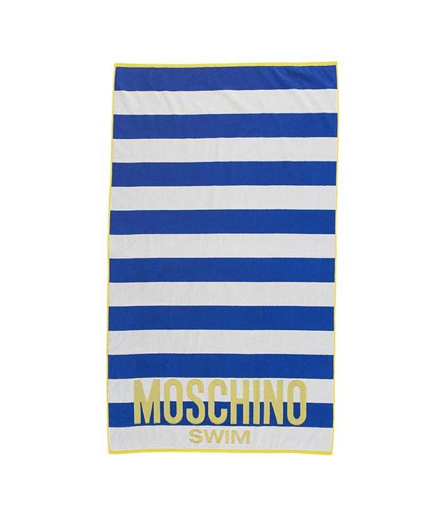 Moschino Towel
