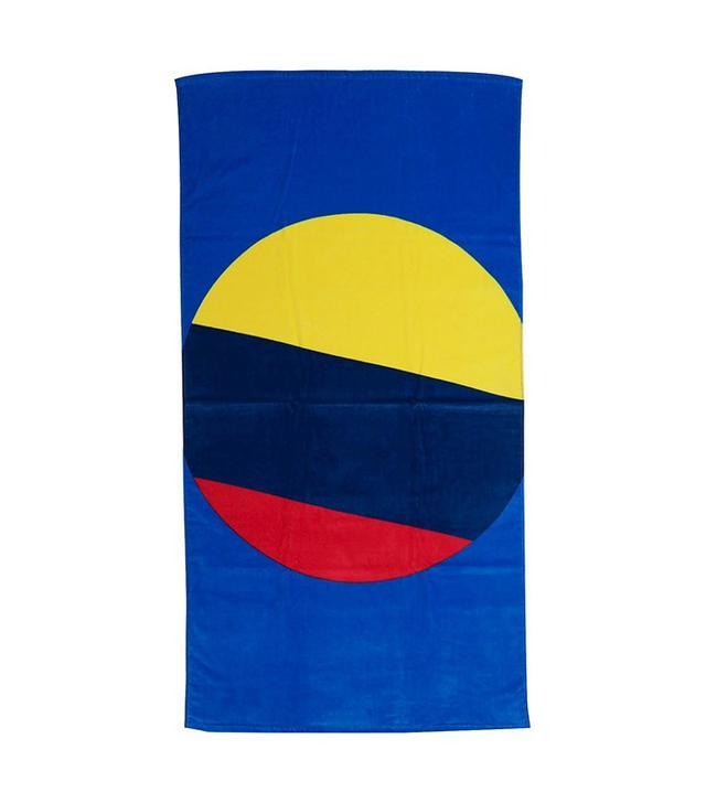 Target Beach Ball Beach Towel