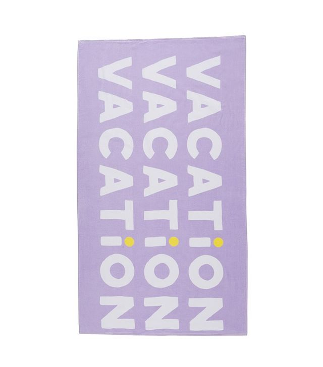 Ban.Do Beach, Pease! Giant Beach Towel