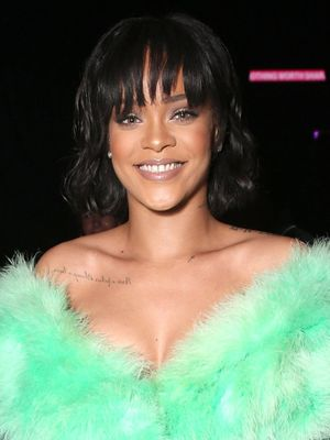 Guess How Quickly Rihanna's Puma Sneakers Sold Out