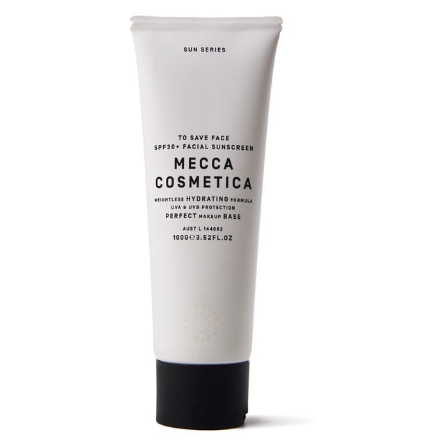 Mecca To Save Face SPF 30+