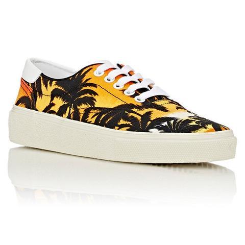 Skate Sneakers