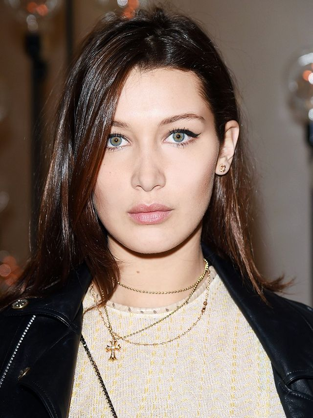 The 10 Skin Product Bella Hadid S Makeup Artist Swears By