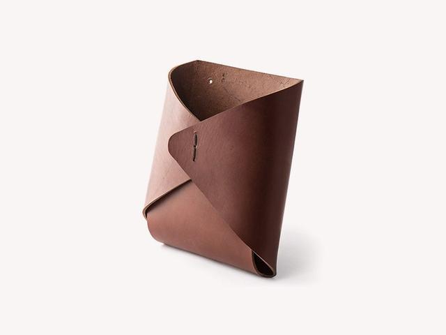 Alice Tacheny Tasche Wall Pocket