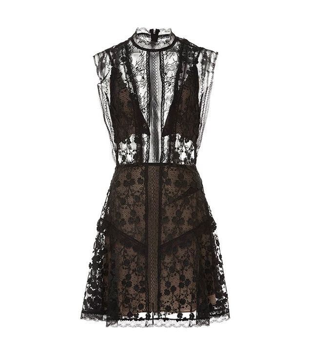 Alexis Mily Short Dress