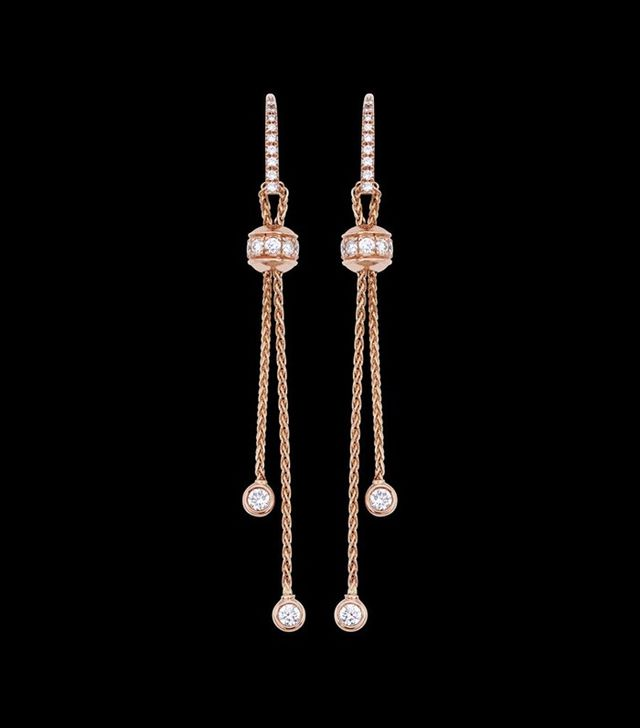 Piaget Possession Earrings
