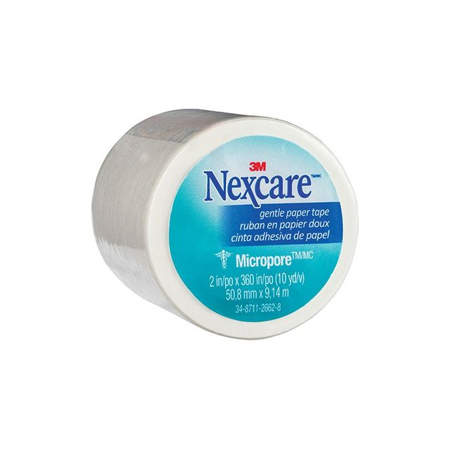 Nexcare Micropore Gentle Paper Tape