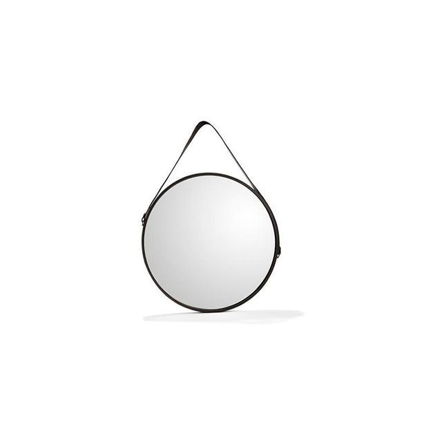 Kmart Round Mirror