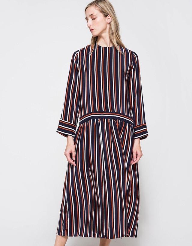 Matin Siena Dress in Stripe