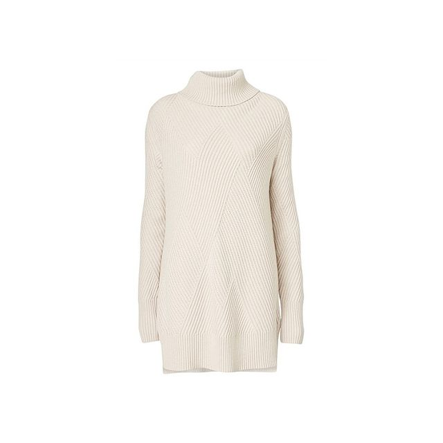 Witchery Roll Neck Knit