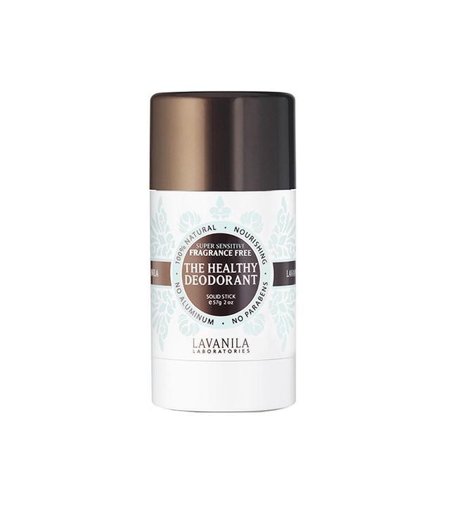 Lavanila Fragrance-Free Deodorant