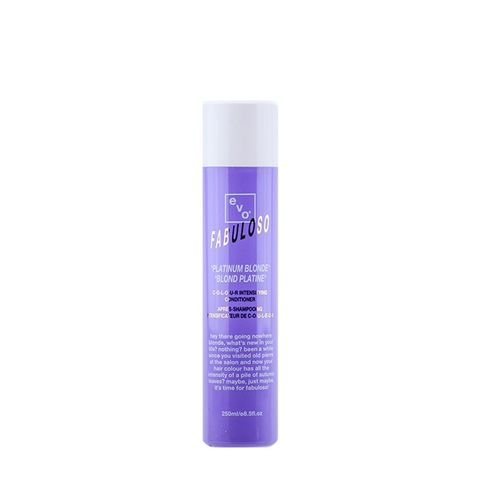 Platinum Blonde Colour Intensifying Conditioner