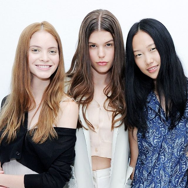 The Unexpected Hair Colour That Looks Good on Every Skin Tone
