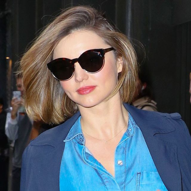 This Is the #1 Rule for Wearing Denim-on-Denim