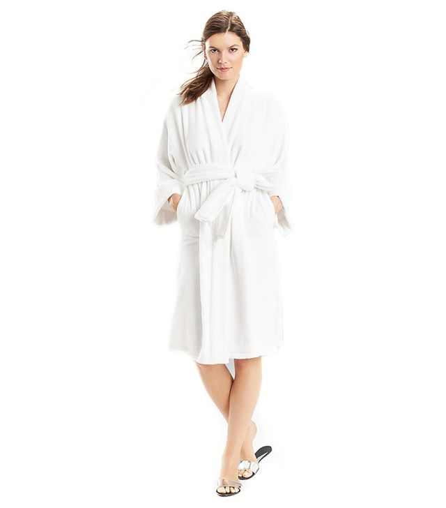 Natori Cotton Terry Robe