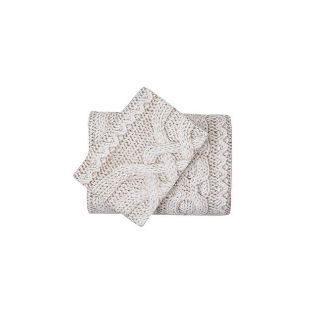 Pillow Talk Aspen Flannelette Sheet Set