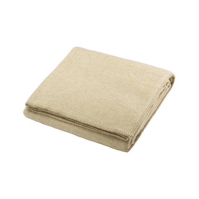 Creswick Alpaca King Bed Blanket