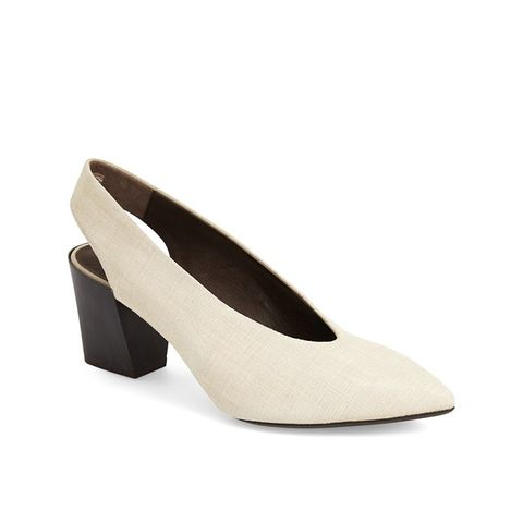 Juniper Pointy Toe Pump