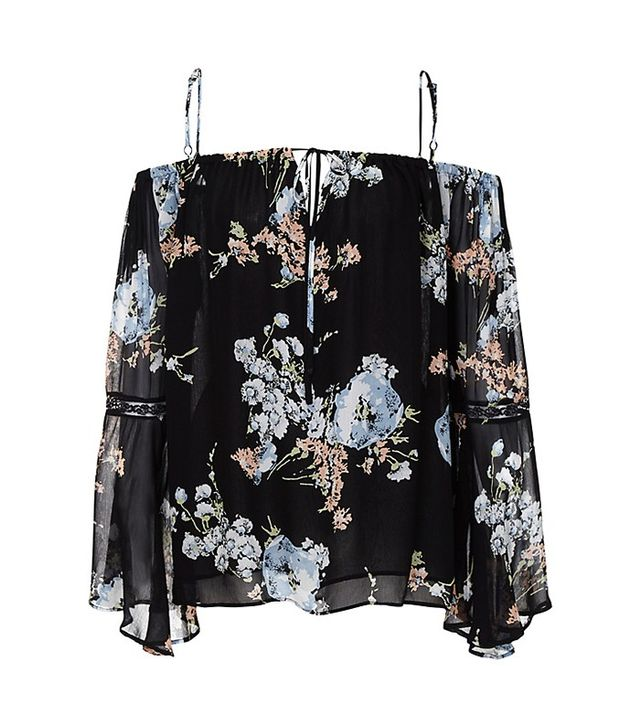 Ghost Fifi Blouse