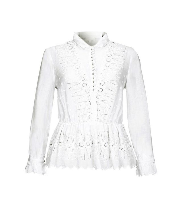 Ghost Erin Blouse