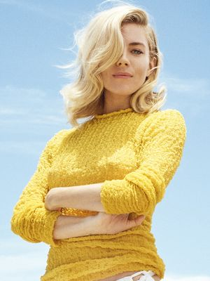 3 Easy Summer Looks, Courtesy of Sienna Miller