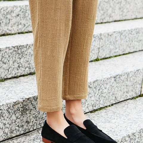 Essex Loafers