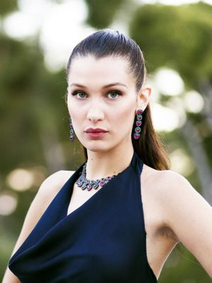 Bella Hadid Just Landed a HUGE Beauty Gig (and a Web Series)
