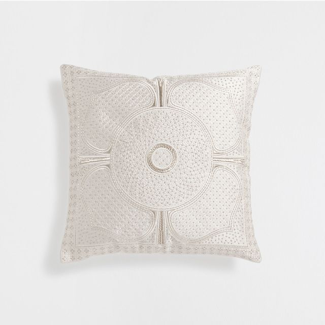 Zara Home Cushion