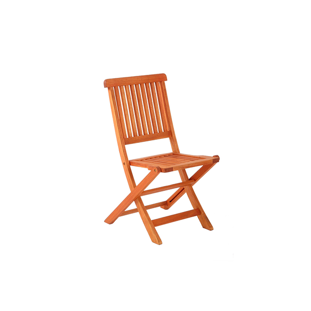 Bunnings Mimosa Somerset Folding Timber Chair