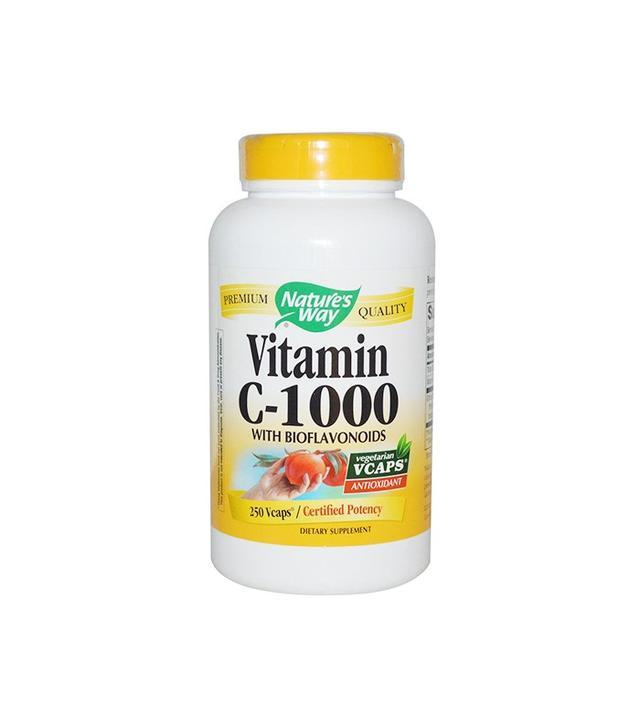 Nature's Way Vitamin C 500 with Bioflavonoids