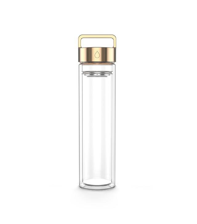 Dropbottle Rose Gold Drop Bottle 500ML