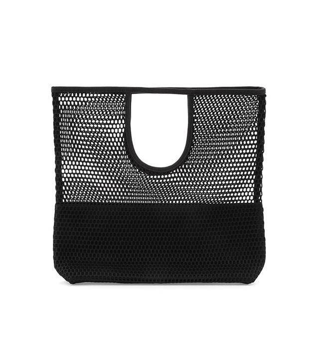 COS Mesh Market Bag