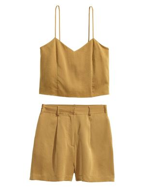 Must-Have: An Under-$100 Silk Set