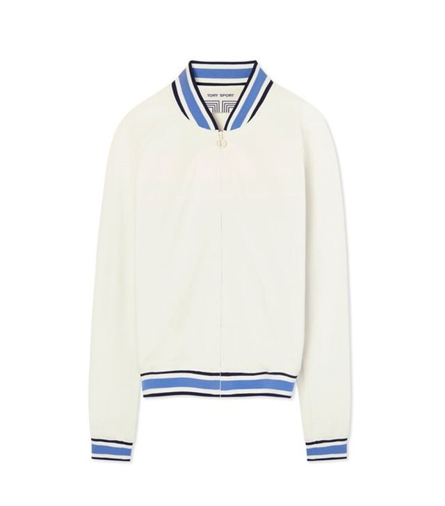 Tory Sport Warm-Up Jacket