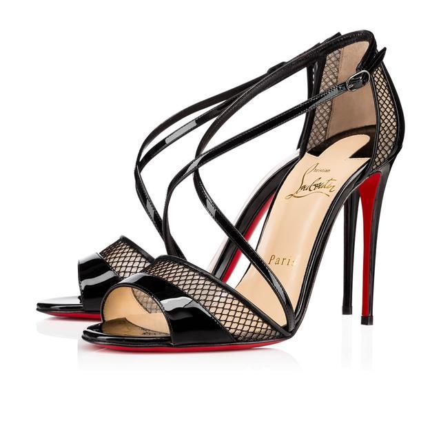 Christian Louboutin Slikova Sandals