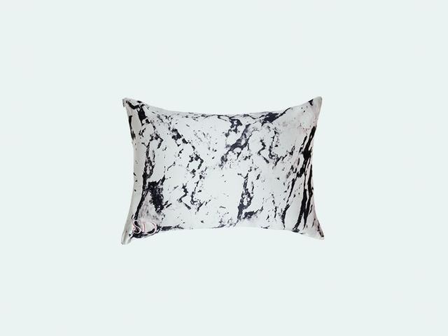 ShhhSilk Twin Mixed Marble Pillowcases