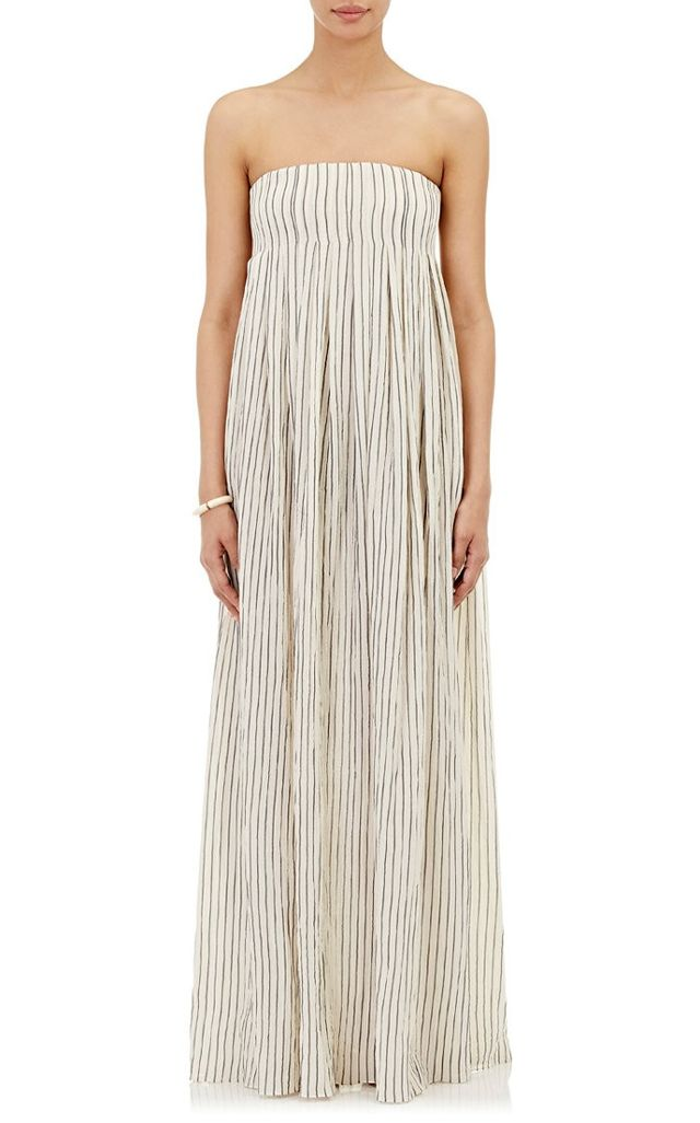 Brock Collection Dilly Maxi Dress