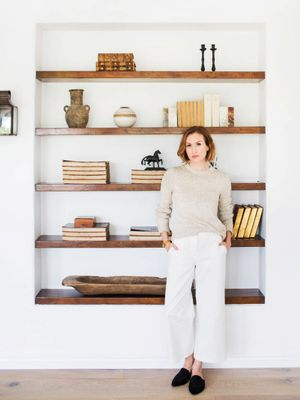 Inside Our Co-Founder Katherine Power's Carefully Curated Beverly Hills Home