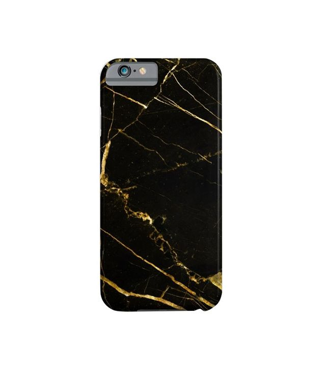83 Oranges Black Beauty iPhone Case