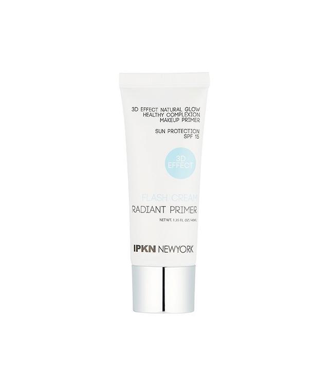 IPKN New York Flash Cream Radiant Primer