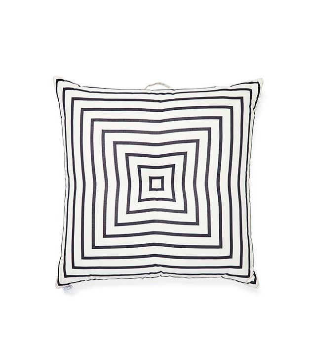 Serena & Lily Harbour Island Floor Pillow