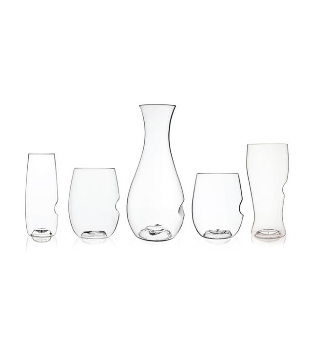 Govino Dishwasher Safe Wine and Cocktail Glasses