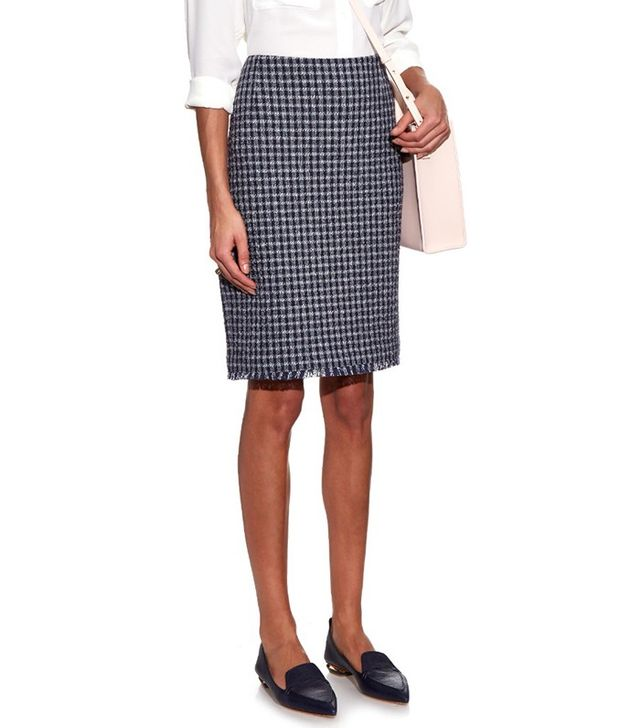 Weekend Max Mara Banda Skirt