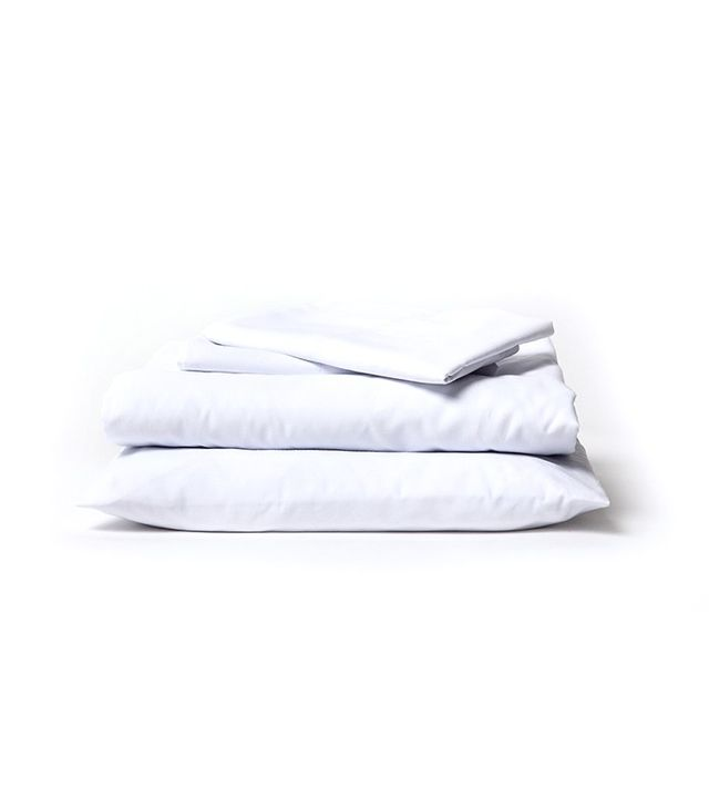 Authenticity 50 A50 White Sheets