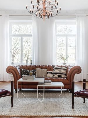 Swedish Interior swedish interior design - inspiration and tips | mydomaine