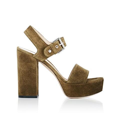 Gina Platform Sandals