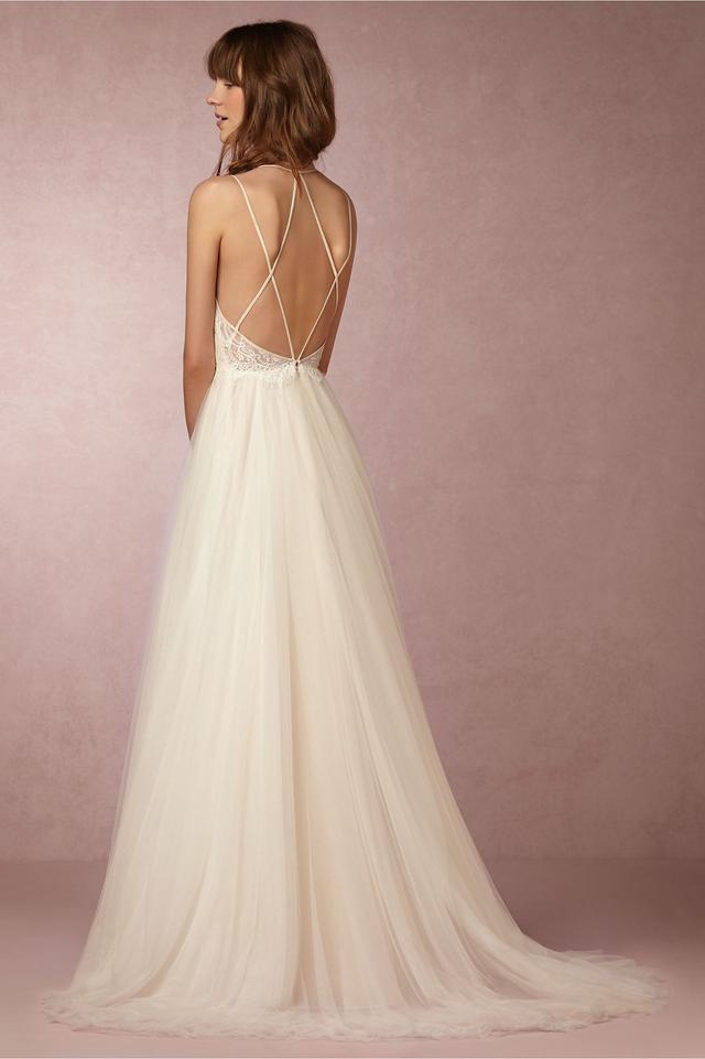 BHLDN Rosalind Gown